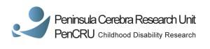 Pen CRU logo