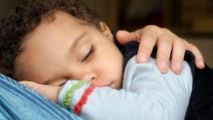 CBeebies - Preparing Child Image