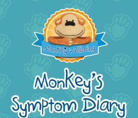 Monkey's Symptom Diary