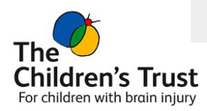The Children's Trust Image