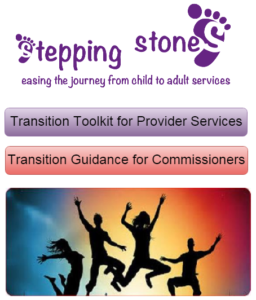 stepping-stone