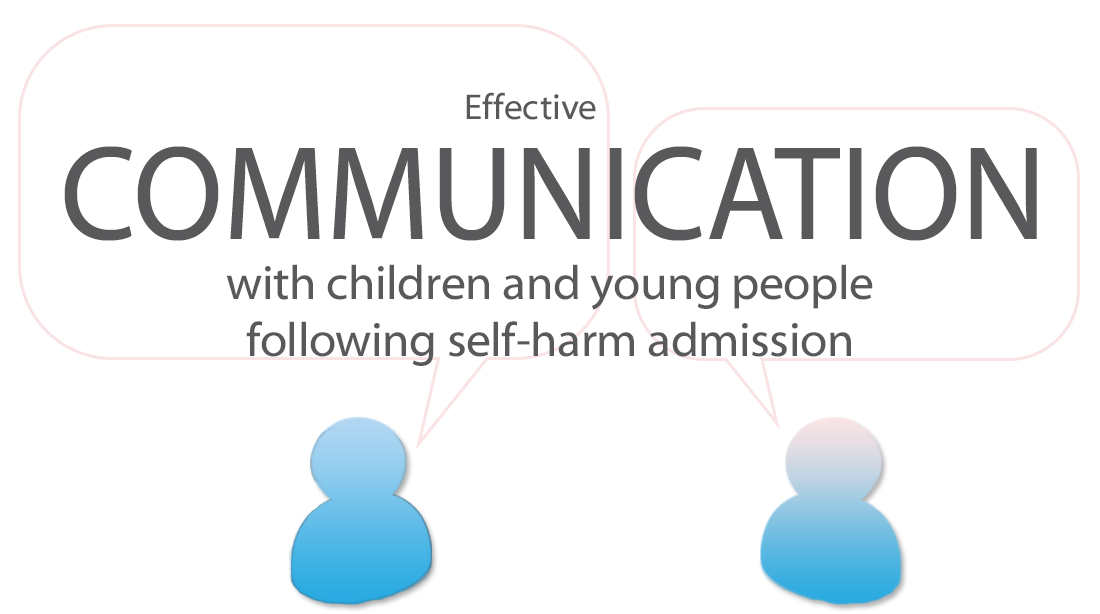 communication children and young people Research in practice communicating with children and young people with  speech, language and communication needs and/or developmental delay.